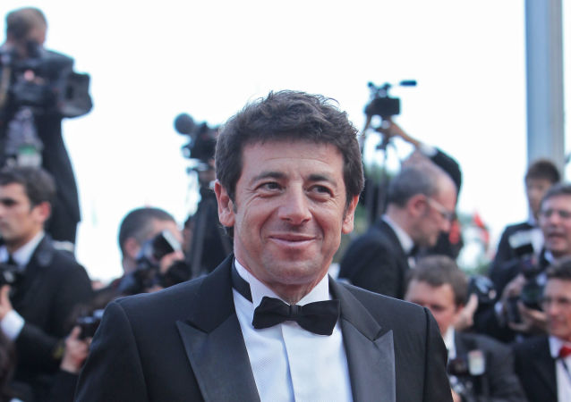 Patrick Bruel, archives