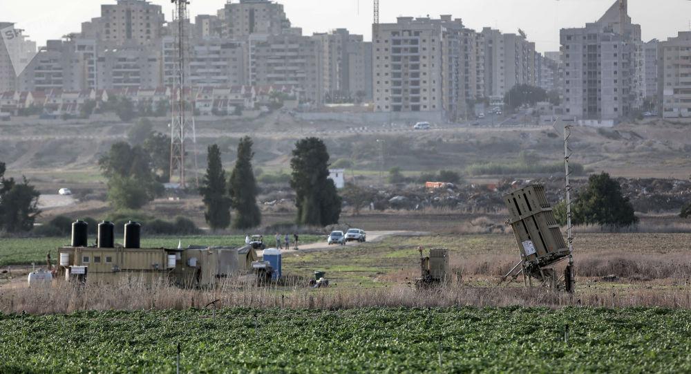 Des tirs de roquettes visent le sud d'Israël — Gaza