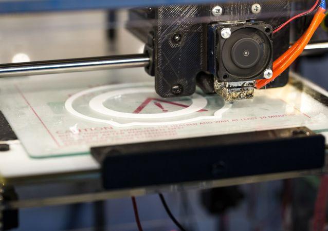 Imprimante 3D (image d'illustration)