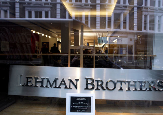 The Lehman Brothers