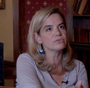 Gabrielle Cluzel