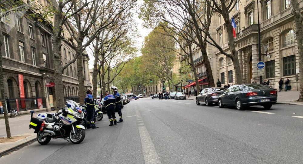 Attaque à la préfecture de police de Paris, 3.10.2019