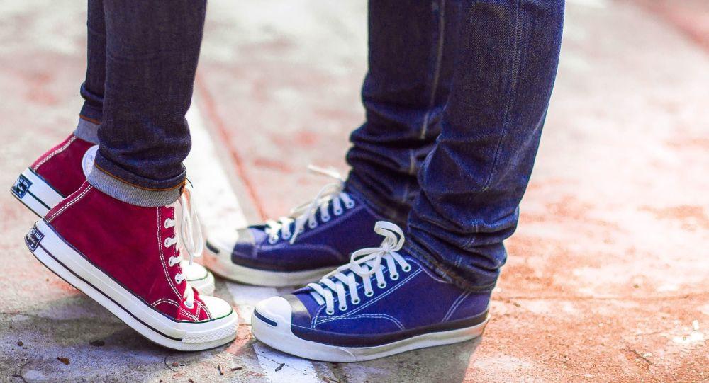 Tinder lance un bouton d'urgence pour sécuriser les rendez-vous — Etats-Unis