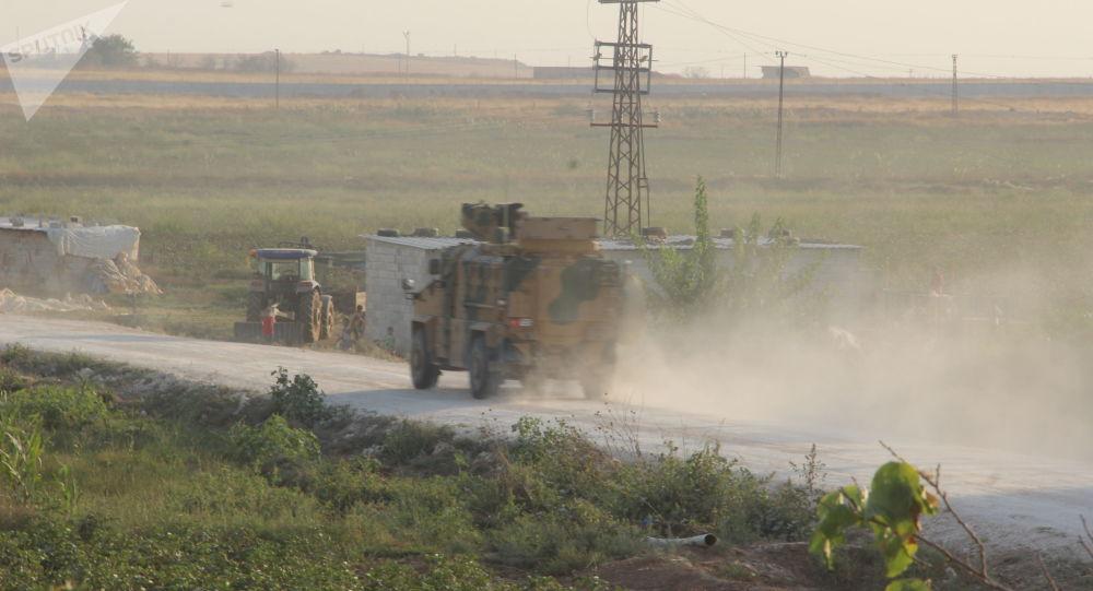 Syrie : Erdogan annonce la mort d'une trentaine de soldats, Moscou dément