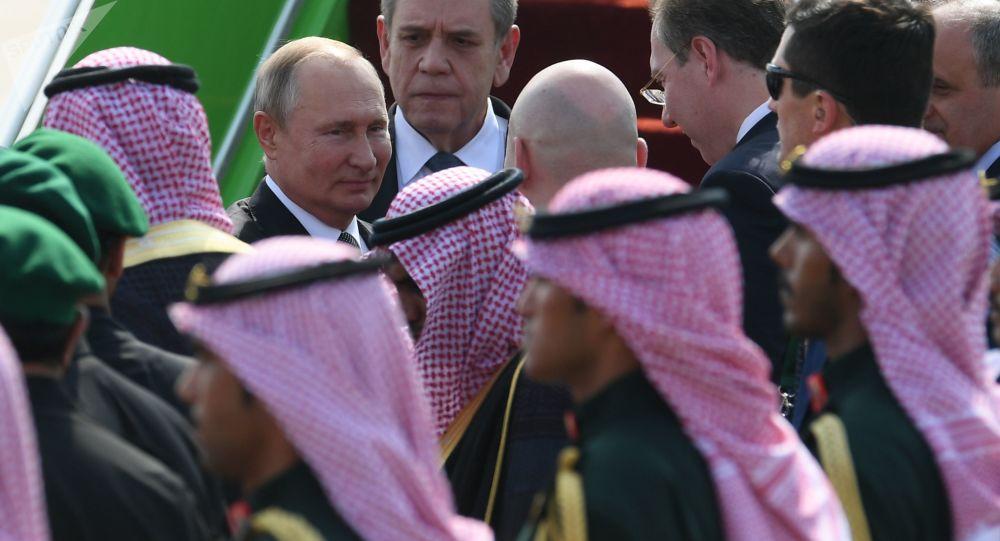Poutine, «maître du Proche-Orient»? L'ex-ambassadeur de Russie en France répond