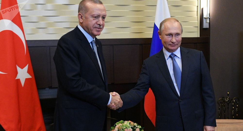 L'accord Russie-Turquie sur la Syrie n'offre «pas d'échappatoire à Erdogan»