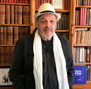 Philippe Pascot