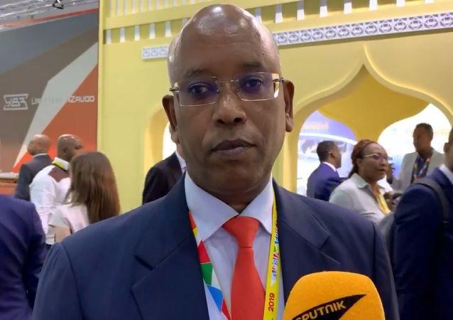 Youssouf Moussa Dawaleh