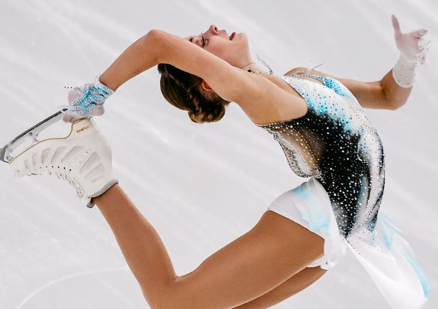 Alena Kostornaia, archives
