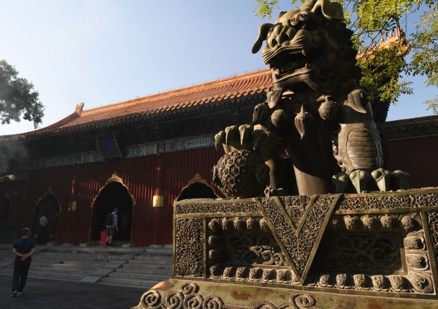 Pékin (archive photo)