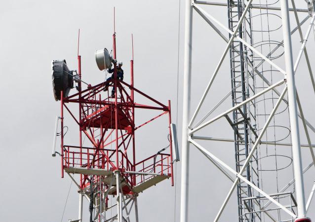 Une antenne de téléphonie mobile (image d'illustration)