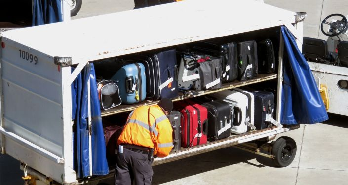 Bagages (image d'illustration)