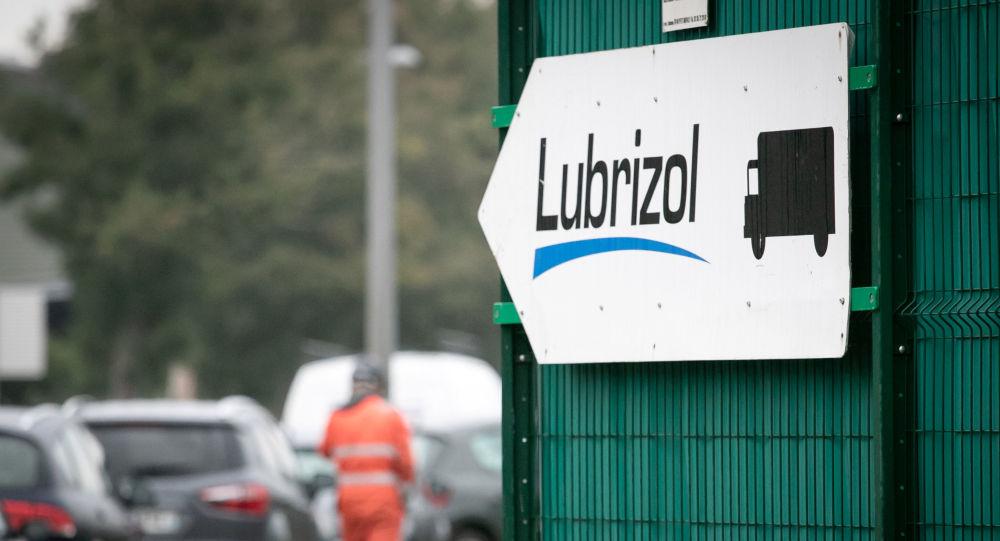 L'usine Lubrizol de Rouen va rouvrir en partie, moins de trois mois après l'incendie