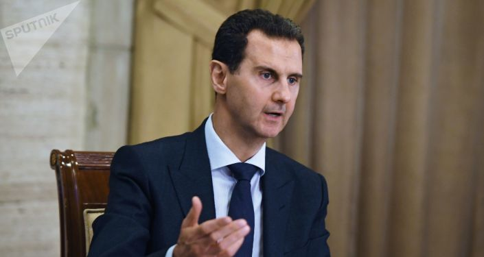 Bachar el-Assad