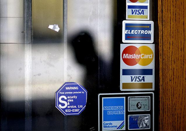 Logos de cartes de paiement