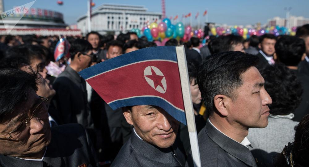 Pyongyang, image d'illustration