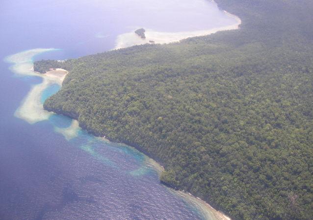Indonésie (image d'illustration)