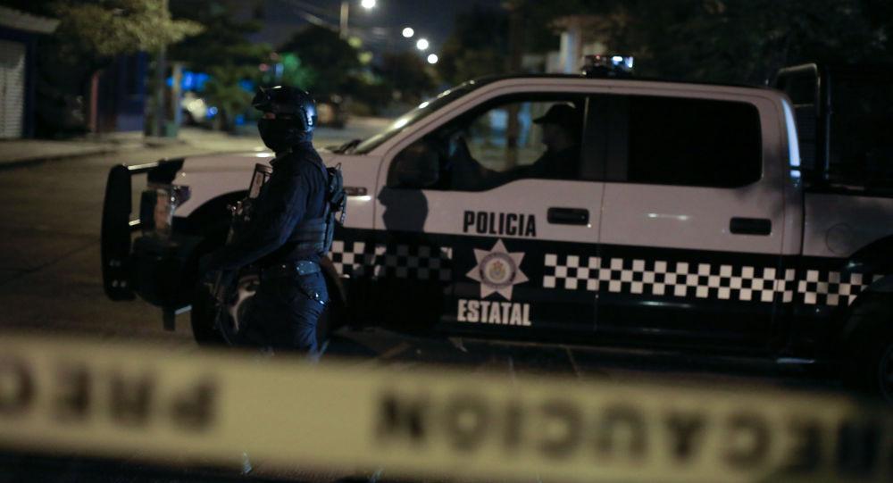 Le Français enlevé au Mexique libéré peu après une demande de rançon