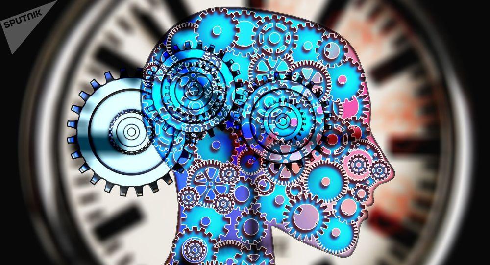 illusion d`optique (image d'illustration)