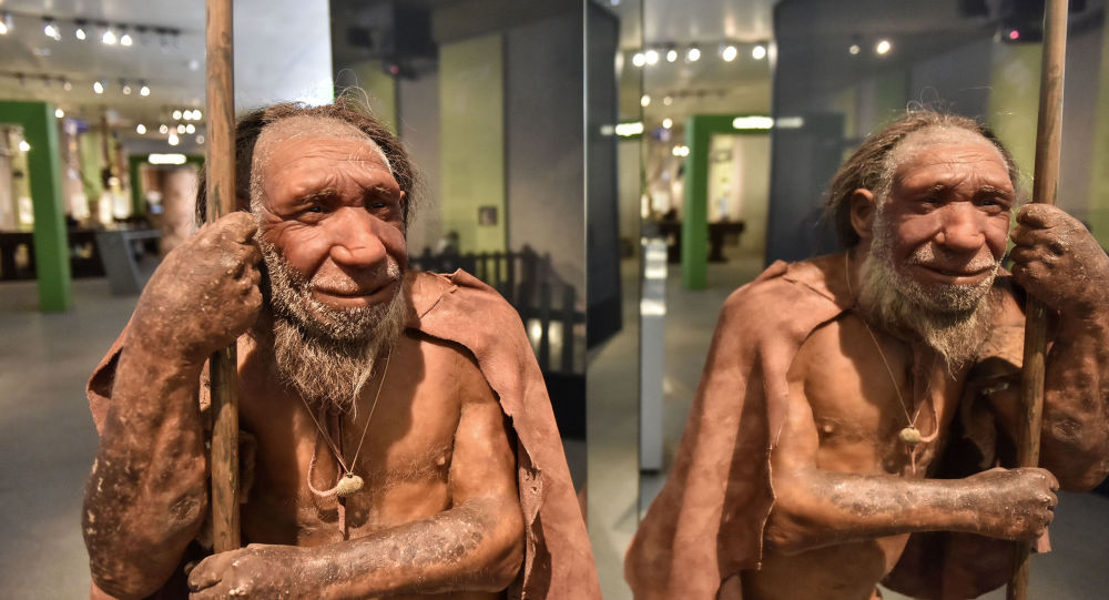 Homme de Neandertal