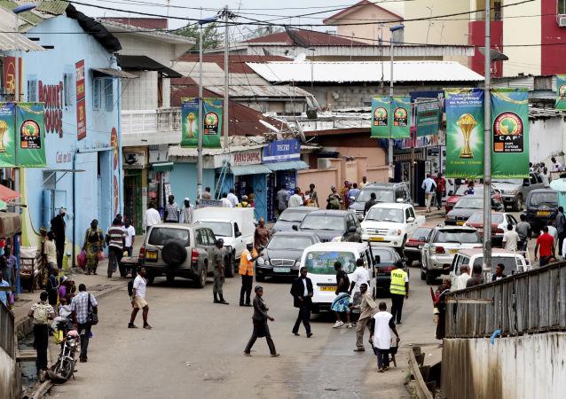 Libreville (image d'illustration)