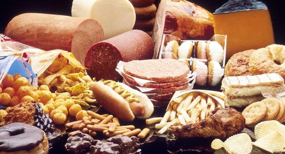 Des graisses saturées (image d'illustration)