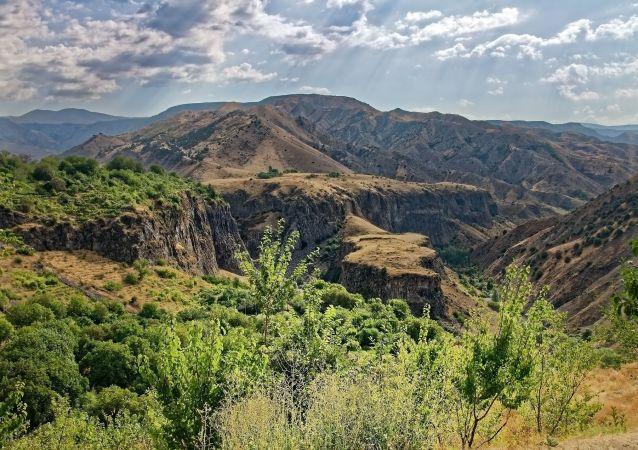 Arménie (image d'illustration)