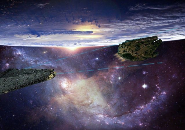 Star Wars, image d'illustration