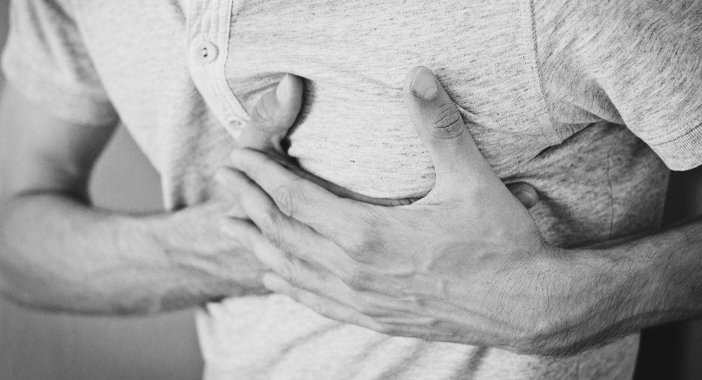 Les conséquences du Covid-19 sur le coeur précisées par le ministre russe de la Santé