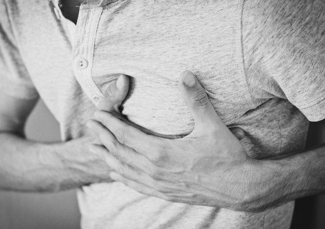 Maladie cardiaque (image d'illustration)