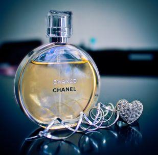 Un parfum Chanel (image d'illustration)