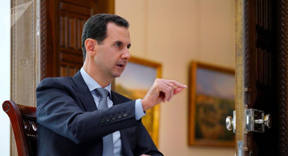 Assad qualifie de «frère» le peuple turc et se demande pourquoi des Turcs «doivent mourir» en Syrie