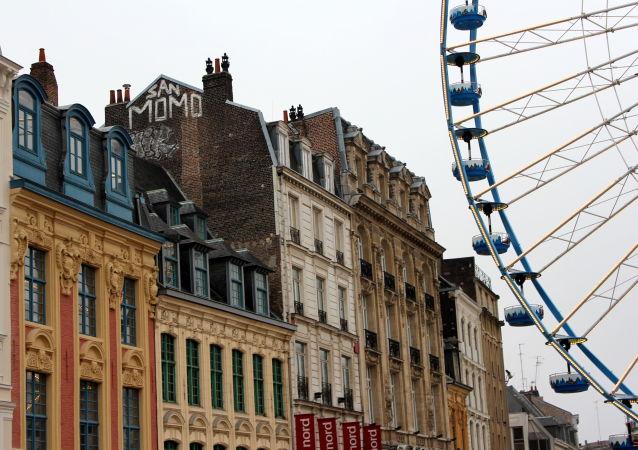 Lille (image d'illustration)
