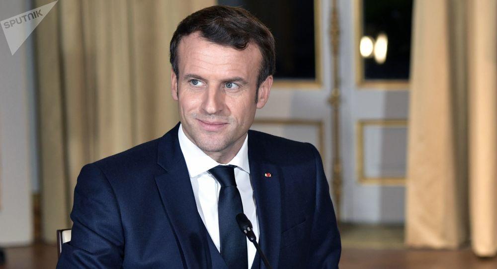 Financement de la campagne de Macron à Lyon: l'enquête classée sans suite