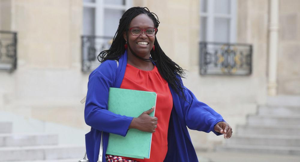 Sibeth Ndiaye (photo d'archives)