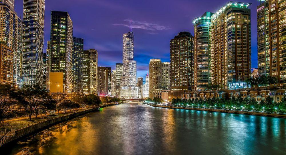 13 blessés et deux suspects placés en détention (police) — Fusillade à Chicago