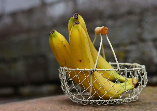 Des bananes