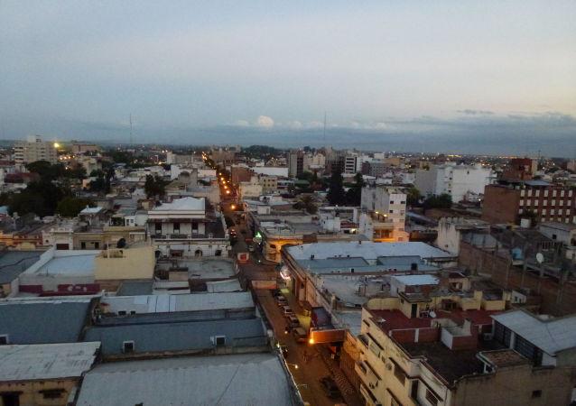 Santiago del Estero, Argentine
