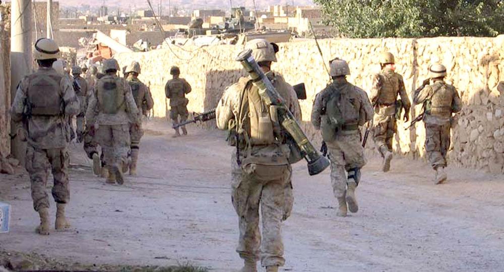 Un raid américain fait 25 morts — Irak