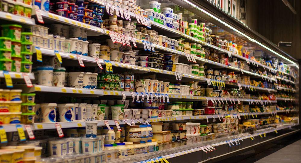 Trois produits rappelés après détection de la listeria ou défaut d'étiquetage — CONSOMMATION