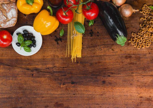 Une nourriture (image d'illustration)