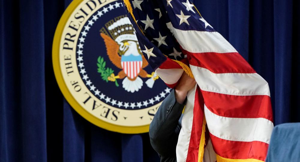 Les USA durcissent les restrictions d'exportation contre la Russie, la Chine et le Venezuela