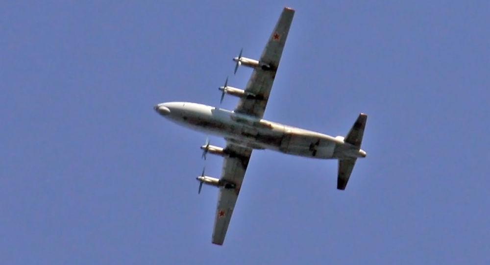 Crash d'un avion militaire à El Geneina, tous les passagers tués — Soudan