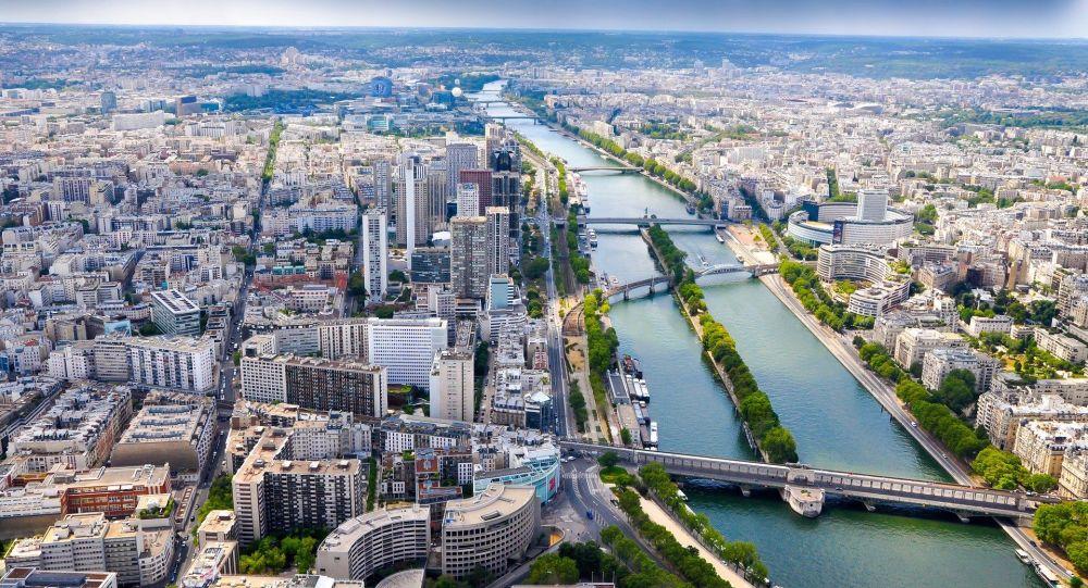 Paris perd des habitants, à raison de 11.000 par an, alors que la Seine-Saint-Denis en gagne