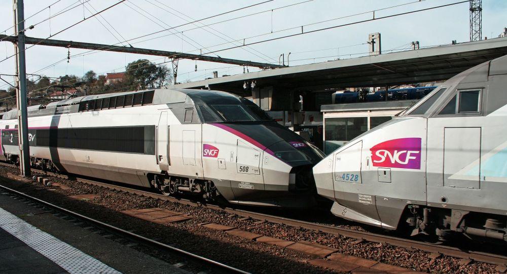 Un TER percute trois agents SNCF près de Strasbourg