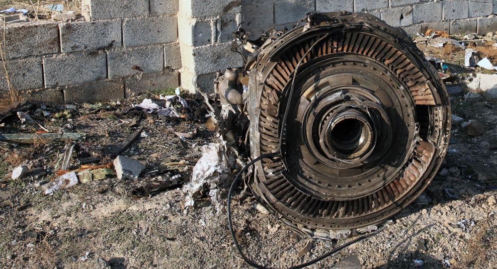 Trudeau: de nombreuses questions demeurent après que l'Iran a avoué avoir abattu l'avion ukrainien
