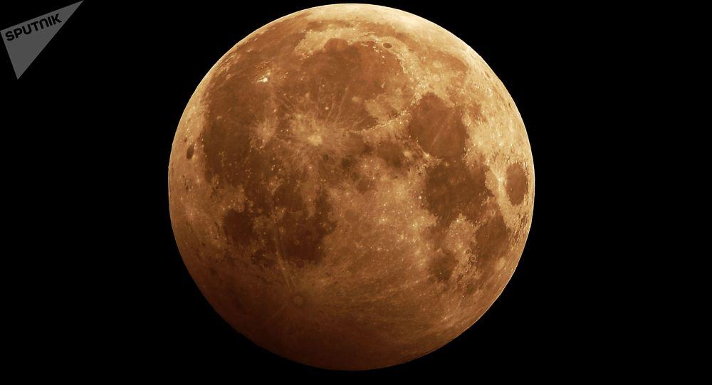 Une image de la Lune telle que vous ne l'avez jamais vue dévoilée par un astronome amateur