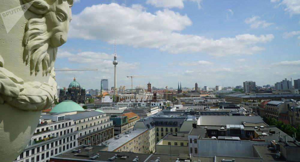 Berlin: arrivée à la conférence sur la Libye des dirigeants, dont Macron et Poutine