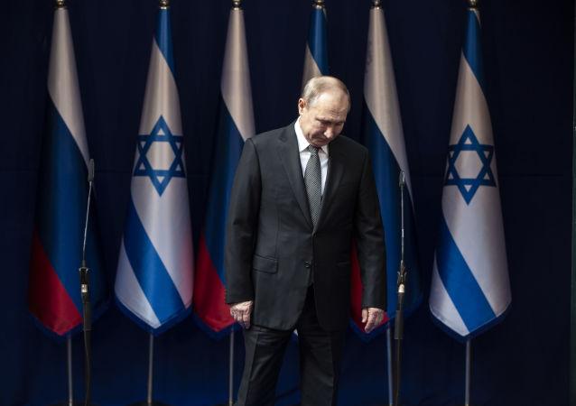Poutine à Jérusalem