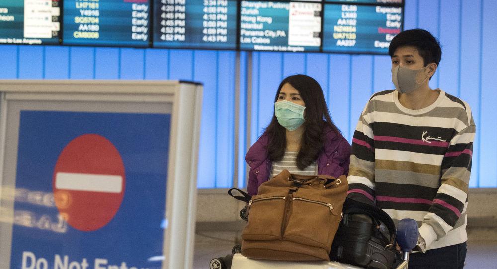 Un nouveau bilan fait état de 41 morts — Coronavirus en Chine